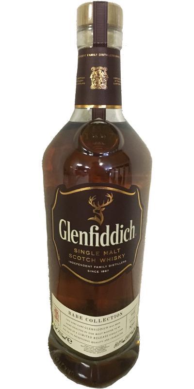 Glenfiddich 1979
