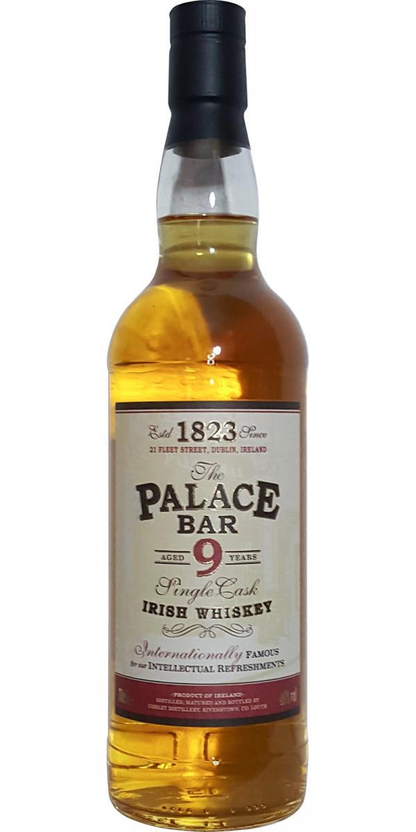 The Palace Bar 09-year-old