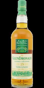 Glendronach 19-year-old