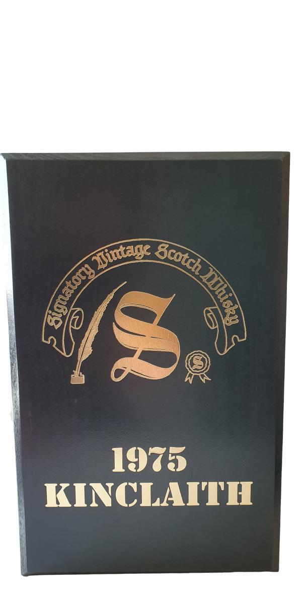 Kinclaith 1975 SV