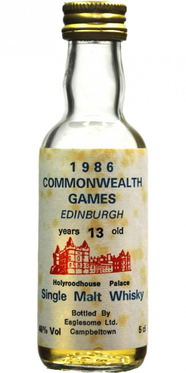 Commonwealth Games 13-year-old Es