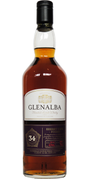 Glenalba 34-year-old Cd