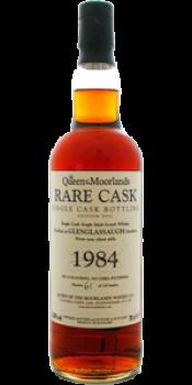 Glenglassaugh 1984 QM