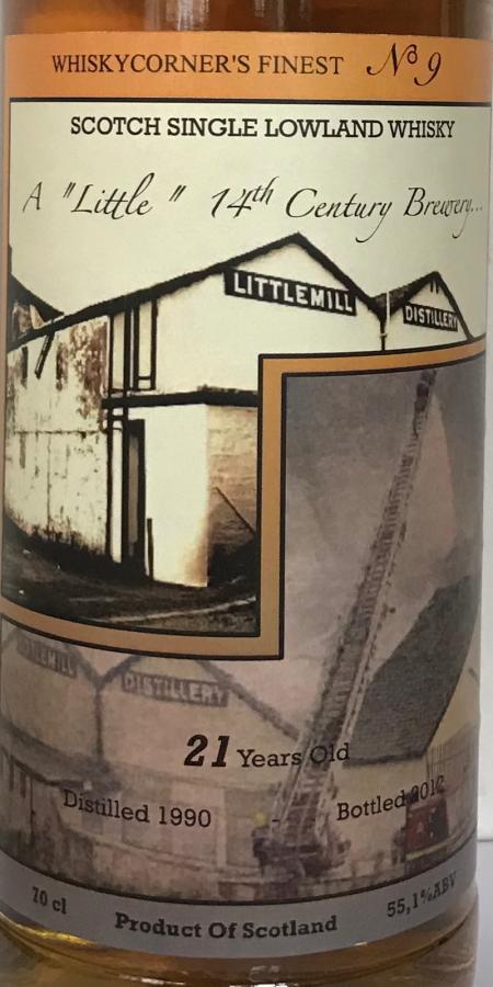 Littlemill 1990 Wc