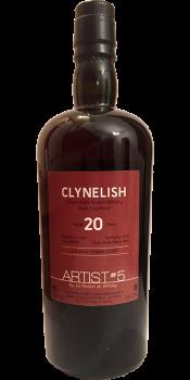 Clynelish 1995 LMDW