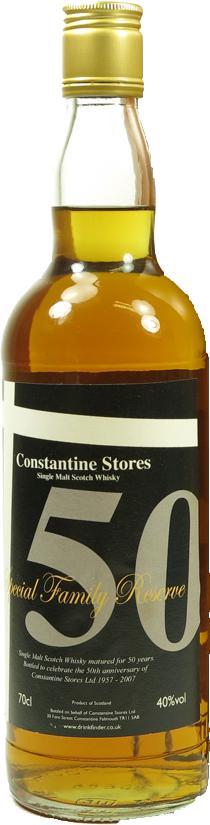 Constantine Stores 1957 GM