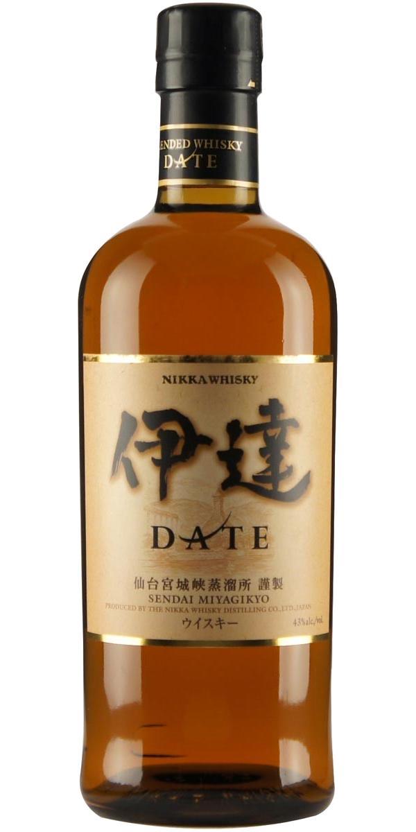 Nikka Date