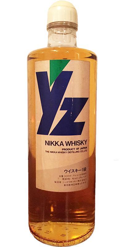 Nikka YZ