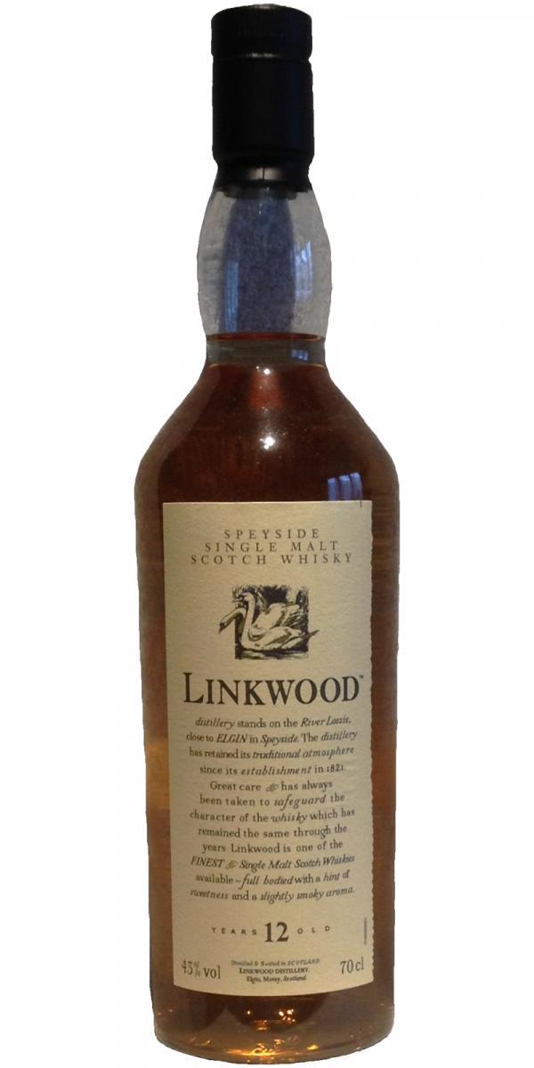 Linkwood 12-year-old