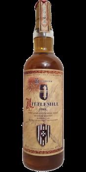 Littlemill 1988 MT