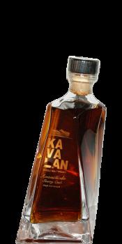 Kavalan A&M Dekanter Set - Amontillado
