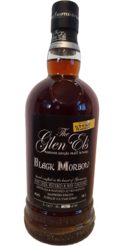 Glen Els Black Morbow