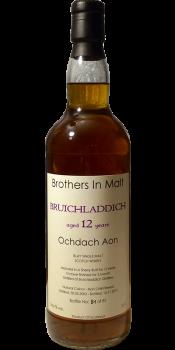 Bruichladdich 2003 BiM