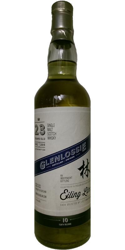 Glenlossie 1992 EL