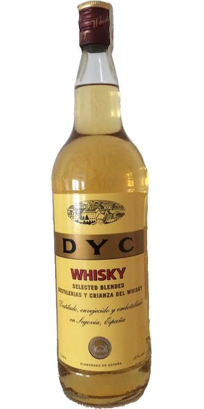 DYC Selected Blended