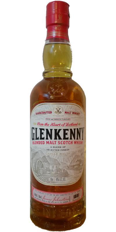Glenkenny NAS