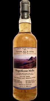 Magnificent Mellie 2009 ANHA