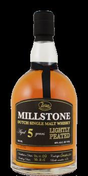 Millstone 2009