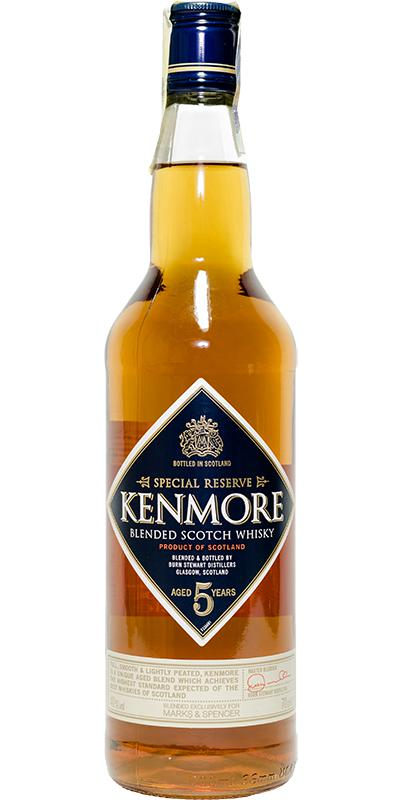 Kenmore 05-year-old