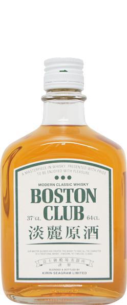 Boston Club Modern Classic Whisky