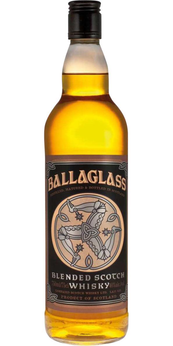 Ballaglass NAS Lb