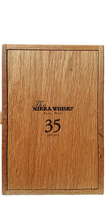 Nikka 35-year-old
