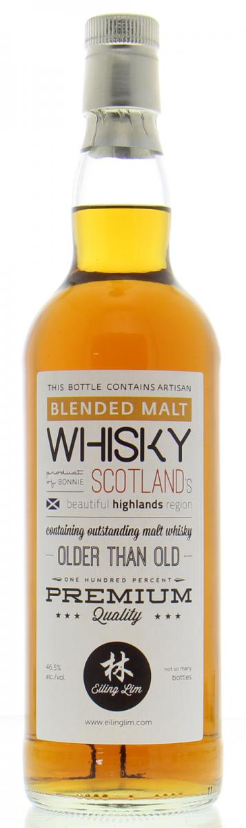 Blended Malt Older Than Old EL