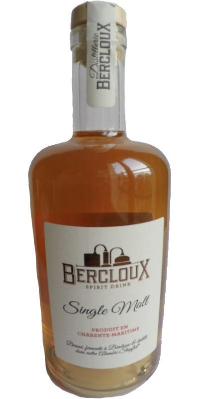 Bercloux 2015