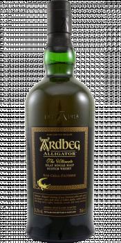 Ardbeg Alligator