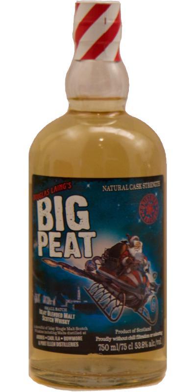 Big Peat Christmas Edition DL