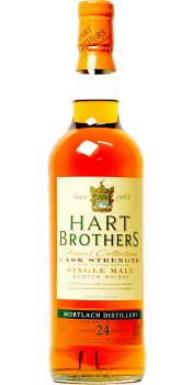 Mortlach 1991 HB