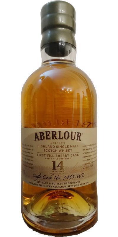 Aberlour 14-year-old