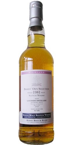 Lochside 1981 BR