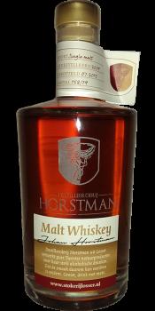 Horstman 2009