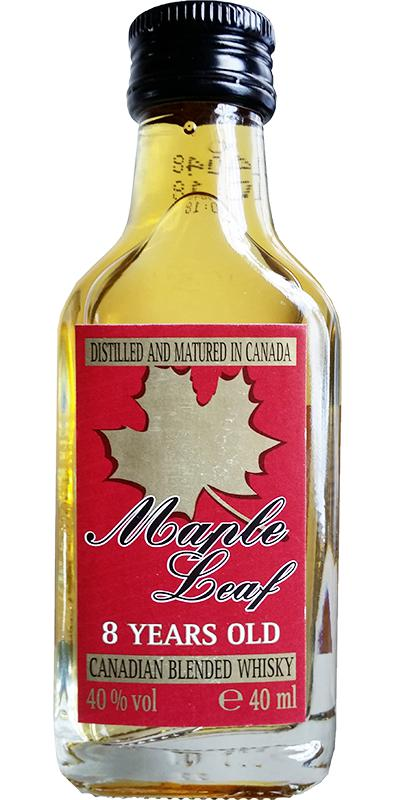 Maple Leaf 08-year-old