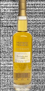 Clynelish 1983 MM