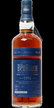 BenRiach 1996