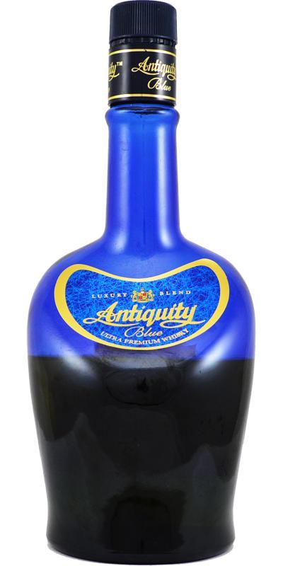Antiquity Blue