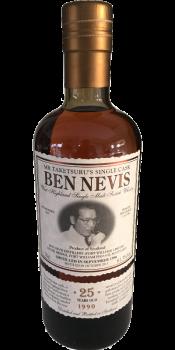 Ben Nevis 1990