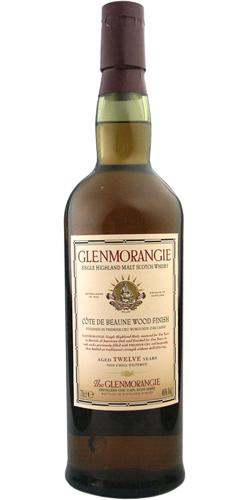 Glenmorangie Côte de Beaune