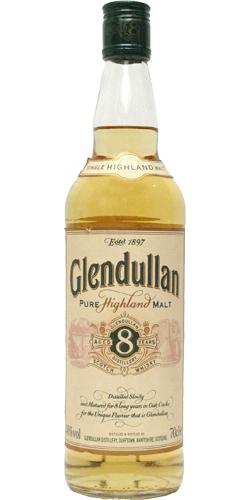 Glendullan 08-year-old