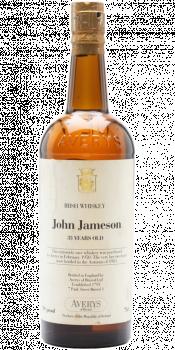John Jameson 1950 Av