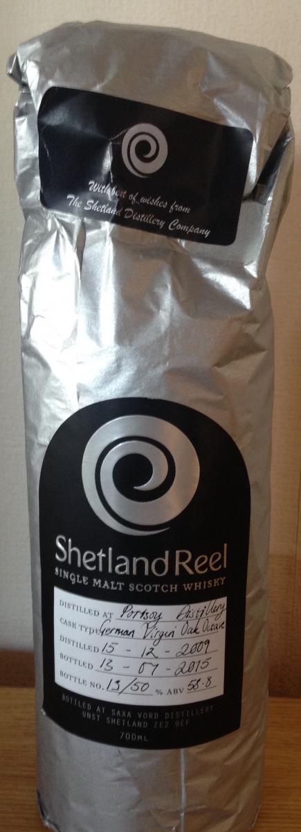 Shetland Reel 2009 SC3