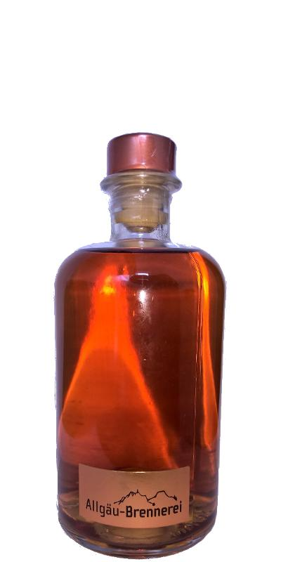 Allgäu-Whisky Single Grain Whisky