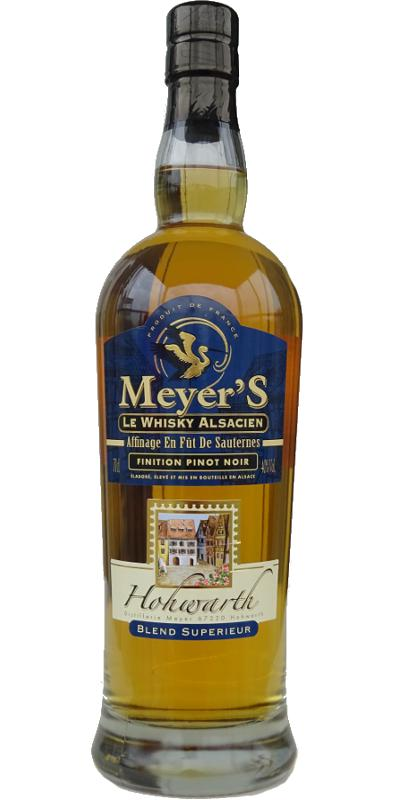 Meyer 06-year-old