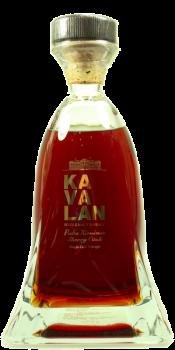 Kavalan Pedro Ximénez Sherry Cask