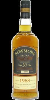 Bowmore 1968