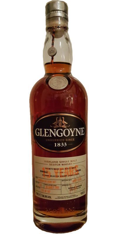 Glengoyne 2000