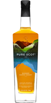 Pure Scot Blended Scotch Whisky