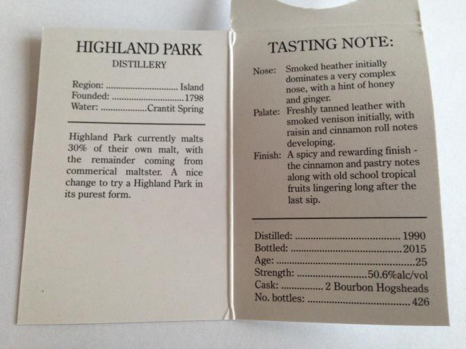 Highland Park 1990 CA